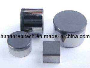 Round and Square Shape PDC Cutters Diamond Compact