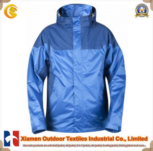 Outdoor Windproof Rain Jacket Clothes