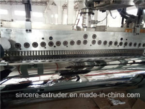 PP PS PMMA Pet Sheet Extrusion Line Production Machine pictures & photos