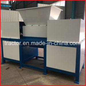 Double Shafts Paper/Paperboard/Paper Box/Cardboard/Carton/Waste Crusher Machine pictures & photos