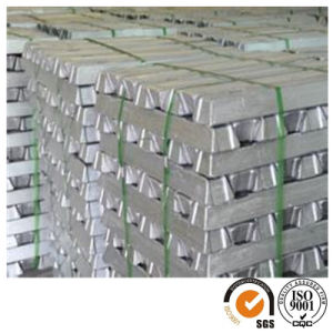 Pure Lead Ingots 99.97%, 99.985%Super Bulk Lead Ingots and 99.99% Min. (LME) pictures & photos