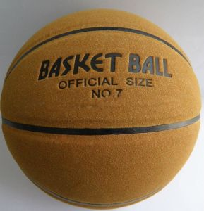 2017 Hot-Sale Leather Basketball, Timeproof pictures & photos