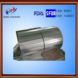 Unprinted Alu Foil for Blister Medical Packing pictures & photos