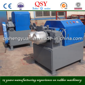 Press Loop Machine for Tire Recycling Machines pictures & photos