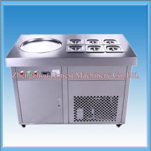 Hot Sales Stir Fry Ice Cream Machine with Good Compressor pictures & photos