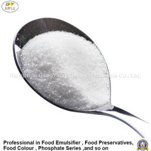 Monoglyceride/Glycerol Monostearate/Dmg/Gms E471/Distilled Monoglyceride/Food Emulsifier