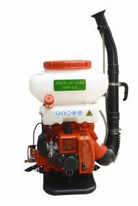 20L Knapsack Motorized Mist Blower Mist Duster (3WF-808E) pictures & photos