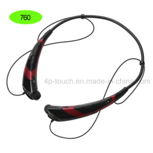 Wireless Stereo Bluetooth Headset (HBS-760) pictures & photos