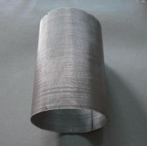 304 316 Stainless Steel Wire Mesh Woven Filter Screen pictures & photos