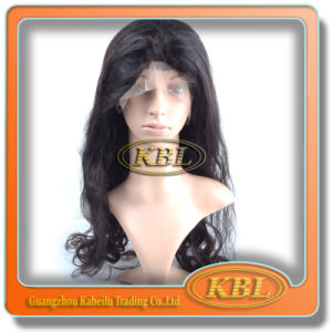 100% Brazilian Hair Kbl Full Lace Wig in 2016 pictures & photos