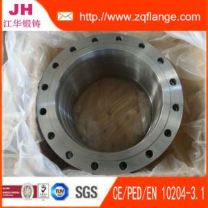 GOST 12820-80 Pn10 of Carbon Steel Flange pictures & photos