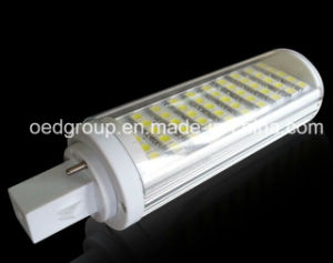 8W Evengy Saving G24 E22 LED Lamp Pl Light pictures & photos