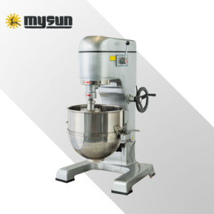 Planetary Mixer with Capacity 20 Liter pictures & photos