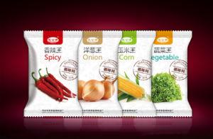Seasoning Packaging Bag pictures & photos