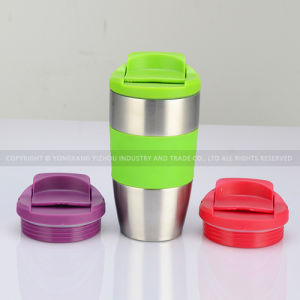 Stainless Steel Metal Travel Tumbler pictures & photos