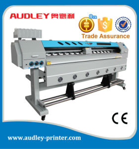 New Model Machine Piezo Inkjet Printer, Water-Based/Eco Solvent Printer pictures & photos