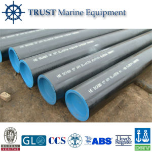 Carbon Steel Seamless Pipe for Shipbuilding pictures & photos