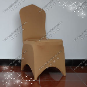 Wholesale Colorful Spandex Chair Cover Ycf-831 pictures & photos
