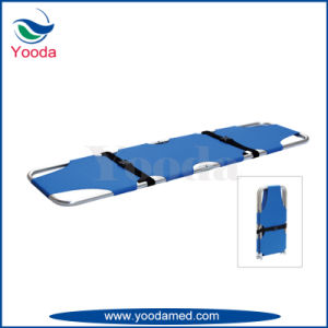Folding Stretcher for First Aid pictures & photos