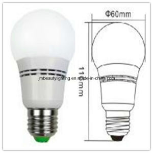 LED Dimmable Epistar LED Global Bulb/ LED Bulb pictures & photos