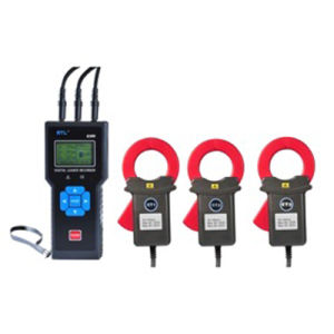 Leakage Current Monitoring Recorder (RTL-8300B) pictures & photos