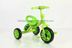 Beautiful Kid Tricycle Ride on Toy for Children