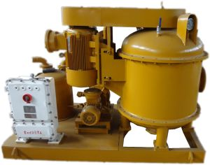 Manufacturer of Mud Cleaning Products Vacuum Degasser pictures & photos