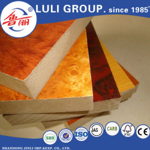 High Quality MDF Board Forfurniture pictures & photos