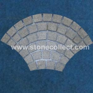 Cube Stone (Black Basalt G684) pictures & photos