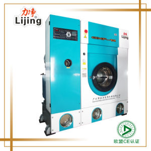 Fully Automatic Industrial Laundry Equipment Dry Cleaning Machine (GXQ-6KG) pictures & photos
