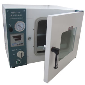 Industrial Laboratory Vacuum Oven with Digital Display pictures & photos