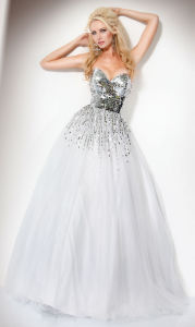 Sequin Long Prom Evening Dresses (ED13010) pictures & photos