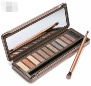 12 Color Palette Eyeshadow Nk 2 The Natural Color Eye Shadow Palette pictures & photos