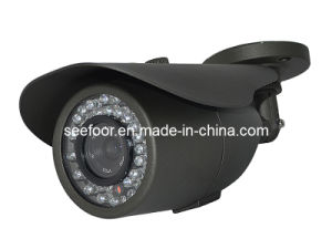 Outdoor Security IR Bullet Camera with Dnr Function (SE137C67)