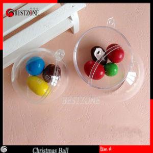 PS Material Chritmas Ball (HANG-60) pictures & photos