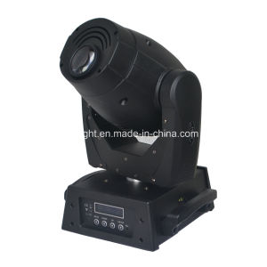180W LED Gobo Spot Stage Light Moving Head pictures & photos