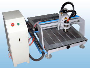 Mini CNC Router for Advertising Fx9060d pictures & photos