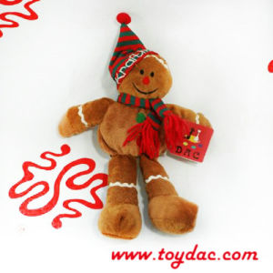 Plush Christmas Doll Toy pictures & photos