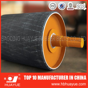 High Quality Coal Convyor Belt Idler Pulley pictures & photos