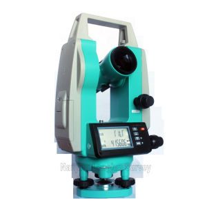 Theodolite: Electronic Theodolite for Survey (DT23) pictures & photos