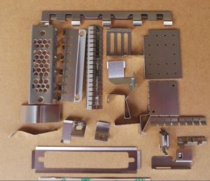 Precision Pressing Parts pictures & photos