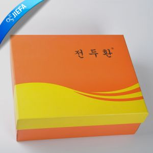 Paper Box for Shoes/Packing Box for Clothing pictures & photos