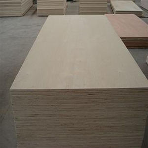 BB/CC Grade Birch Plywood for Interior Decoration pictures & photos