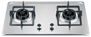 Built in Gas Stove Ss Panel (GS-B03) pictures & photos
