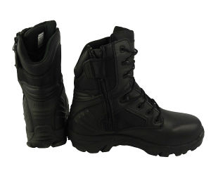 Delta Tactical Action Leather and 900d Nylon Boots (WS20297) pictures & photos