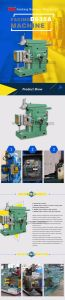 New Product Cheap Shaper B635A Metal Shaping Machine with Ce pictures & photos
