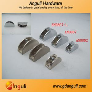 Glass Clip Glass Shelf Support Glass Holder Clamp (An0802, An0807) pictures & photos