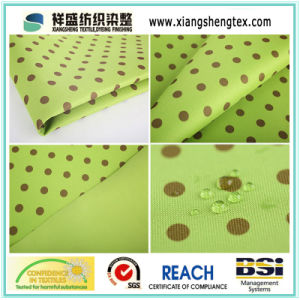 Polyester Oxford Fabric for Luggage Tent Bag pictures & photos