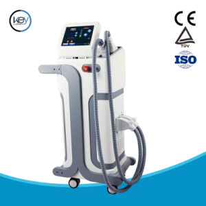 IPL Shr Hair Removal Skin Rejuvenation IPL Equipment pictures & photos