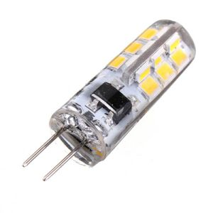 Gu5.3 220V 2835 36LED Silicon LED Auto Lamp pictures & photos